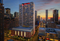 Chicago Marriott Magnificent Mile